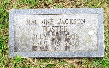 FOSTER, MAUDINE - Cass County, Texas | MAUDINE FOSTER - Texas Gravestone Photos