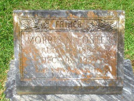 FOSTER, MORRIS NEWTON   - Cass County, Texas   MORRIS NEWTON   FOSTER - Texas Gravestone Photos