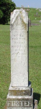 FOSTER, NORA - Cass County, Texas | NORA FOSTER - Texas Gravestone Photos