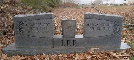 LEE, CHARLES ROY - Cass County, Texas | CHARLES ROY LEE - Texas Gravestone Photos