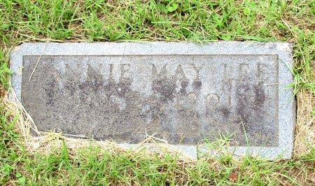 LEE, FANNIE MAY - Cass County, Texas | FANNIE MAY LEE - Texas Gravestone Photos