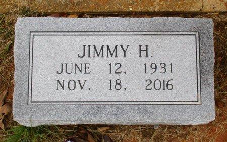 LEE, JIMMY H. - Cass County, Texas   JIMMY H. LEE - Texas Gravestone Photos