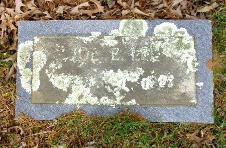 LEE, JOE E. - Cass County, Texas | JOE E. LEE - Texas Gravestone Photos