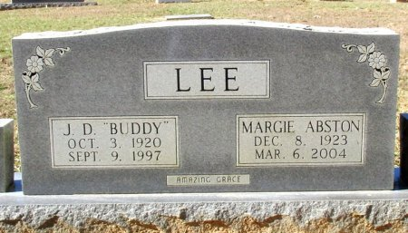 "LEE, J. D. ""BUDDY"" - Cass County, Texas | J. D. ""BUDDY"" LEE - Texas Gravestone Photos"