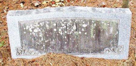 LEE, WILLIAM O. - Cass County, Texas | WILLIAM O. LEE - Texas Gravestone Photos