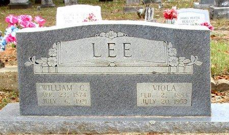 LEE, VIOLA - Cass County, Texas | VIOLA LEE - Texas Gravestone Photos