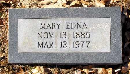 LEE, MARY EDNA - Cass County, Texas   MARY EDNA LEE - Texas Gravestone Photos