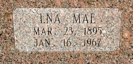 ROBINSON, ENA MAE (CLOSE UP) - Cass County, Texas | ENA MAE (CLOSE UP) ROBINSON - Texas Gravestone Photos