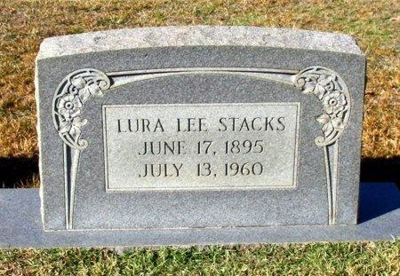 LEE, LURA - Cass County, Texas | LURA LEE - Texas Gravestone Photos
