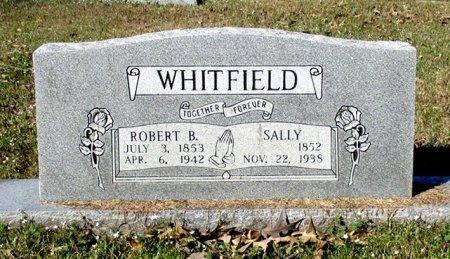 WHITFIELD, SALLY  - Cass County, Texas | SALLY  WHITFIELD - Texas Gravestone Photos