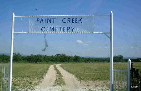 *ENTRANCE AND OVERVIEW,  - Coke County, Texas    *ENTRANCE AND OVERVIEW - Texas Gravestone Photos