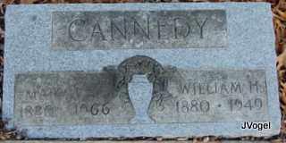 CANNEDY, MARY M - Collin County, Texas | MARY M CANNEDY - Texas Gravestone Photos