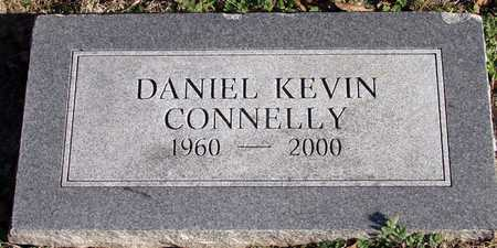 CONNELLY, DANIEL KEVIN - Collin County, Texas | DANIEL KEVIN CONNELLY - Texas Gravestone Photos