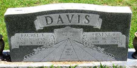 DAVIS, ERNEST E. - Collin County, Texas | ERNEST E. DAVIS - Texas Gravestone Photos
