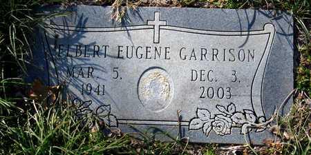 GARRISON, ELBERT EUGENE - Collin County, Texas | ELBERT EUGENE GARRISON - Texas Gravestone Photos