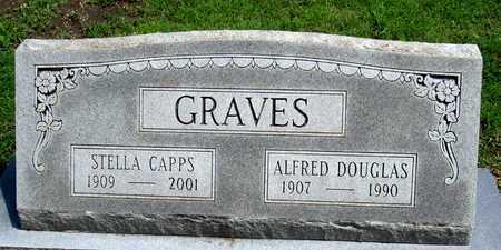 GRAVES, STELLA - Collin County, Texas | STELLA GRAVES - Texas Gravestone Photos