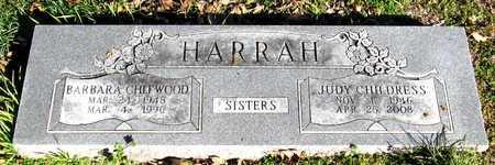 HARRAH, BARBARA - Collin County, Texas   BARBARA HARRAH - Texas Gravestone Photos