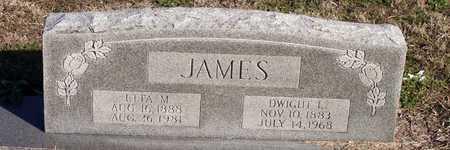 JAMES, DWIGHT L. - Collin County, Texas | DWIGHT L. JAMES - Texas Gravestone Photos