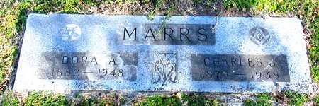 MARRS, CHARLES J. - Collin County, Texas | CHARLES J. MARRS - Texas Gravestone Photos
