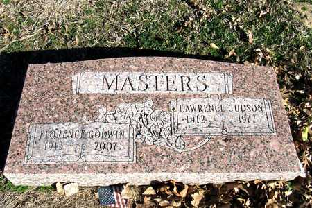 MASTERS, FLORENCE - Collin County, Texas | FLORENCE MASTERS - Texas Gravestone Photos