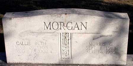 MORGAN, MORRIS G. - Collin County, Texas | MORRIS G. MORGAN - Texas Gravestone Photos