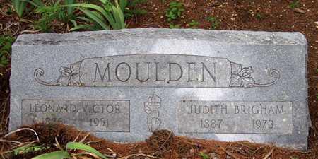 MOULDEN, JUDITH - Collin County, Texas | JUDITH MOULDEN - Texas Gravestone Photos