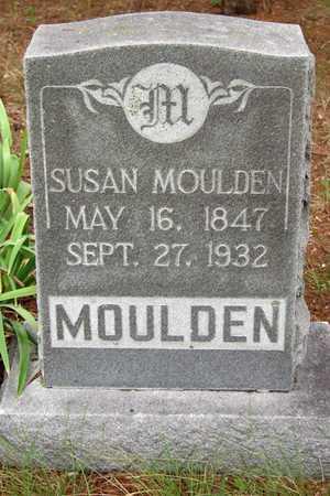 MOULDEN, SUSAN - Collin County, Texas   SUSAN MOULDEN - Texas Gravestone Photos