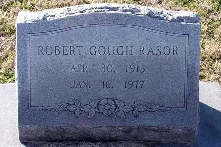 RASOR, ROBERT GOUGH - Collin County, Texas | ROBERT GOUGH RASOR - Texas Gravestone Photos