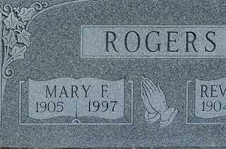 KLINE ROGERS, MARY FAYE - Collin County, Texas | MARY FAYE KLINE ROGERS - Texas Gravestone Photos