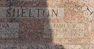 SHELTON, JAMES R - Collin County, Texas | JAMES R SHELTON - Texas Gravestone Photos