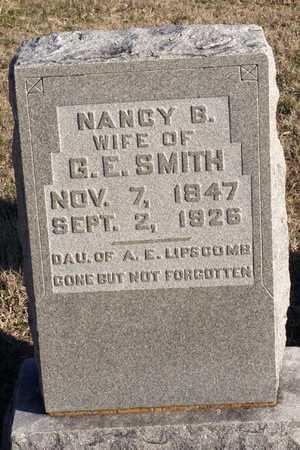 SMITH, NANCY B. - Collin County, Texas | NANCY B. SMITH - Texas Gravestone Photos