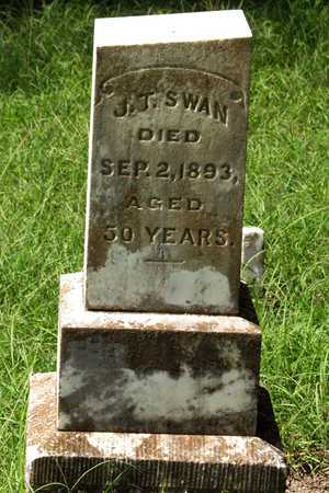 SWAN, J. T. - Collin County, Texas | J. T. SWAN - Texas Gravestone Photos