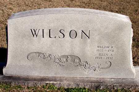 WILSON, ELLEN F. - Collin County, Texas | ELLEN F. WILSON - Texas Gravestone Photos