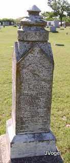 CLARK, ANNIE - Cooke County, Texas   ANNIE CLARK - Texas Gravestone Photos