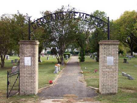 *ENTRANCE,  - Dallas County, Texas |  *ENTRANCE - Texas Gravestone Photos