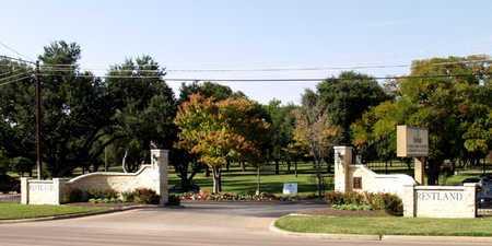 *ENTRANCE, RESTLAND MEMORICAL PARK CEMETERY - Dallas County, Texas | RESTLAND MEMORICAL PARK CEMETERY *ENTRANCE - Texas Gravestone Photos