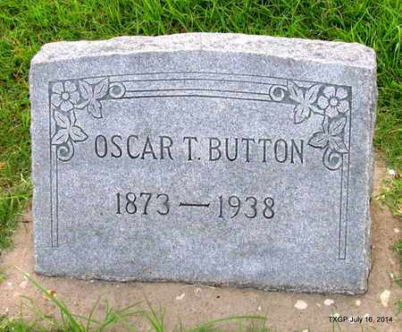 BUTTON, OSCAR T. - Denton County, Texas | OSCAR T. BUTTON - Texas Gravestone Photos