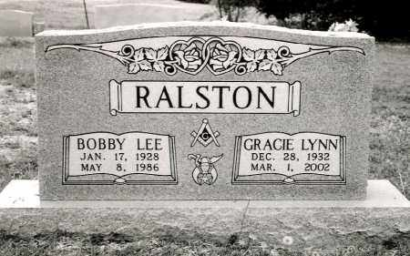 RALSTON, GRACIE LYNN - Ellis County, Texas | GRACIE LYNN RALSTON - Texas Gravestone Photos