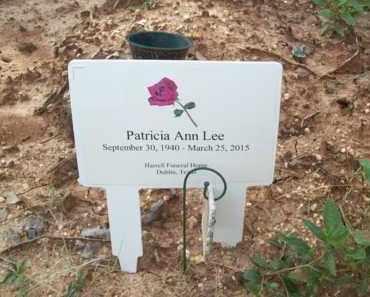 WILLIAMS LEE, PATRICIA ANNE - Erath County, Texas | PATRICIA ANNE WILLIAMS LEE - Texas Gravestone Photos