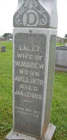 DREW, LALEY - Galveston County, Texas | LALEY DREW - Texas Gravestone Photos