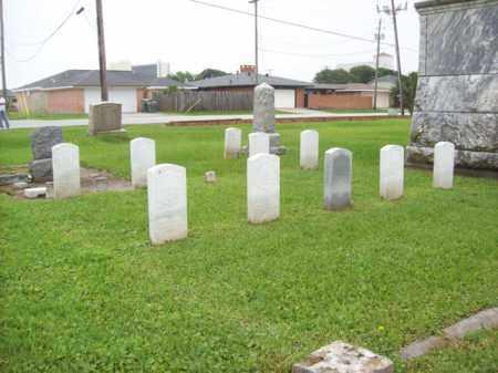 *OVERVIEW,  - Galveston County, Texas |  *OVERVIEW - Texas Gravestone Photos