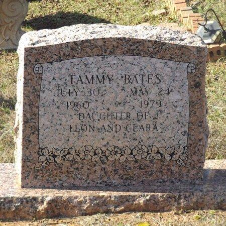 BATES, TAMMY LYNN - Gregg County, Texas | TAMMY LYNN BATES - Texas Gravestone Photos