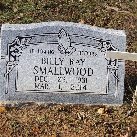 SMALLWOOD, BILLY RAY - Gregg County, Texas | BILLY RAY SMALLWOOD - Texas Gravestone Photos