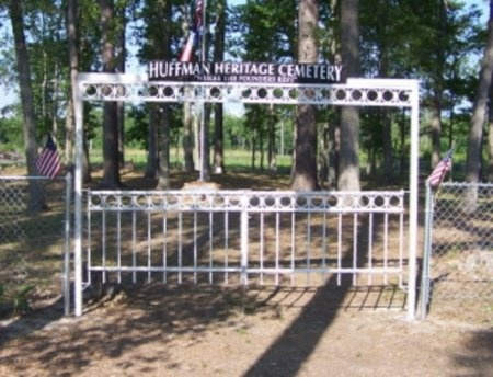 *CEMETERY ENTRANCE,  - Harris County, Texas |  *CEMETERY ENTRANCE - Texas Gravestone Photos