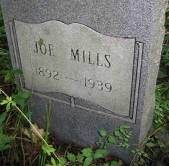 MILLS, JOE - Harris County, Texas | JOE MILLS - Texas Gravestone Photos