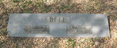 BELL, MAXINE - Hidalgo County, Texas | MAXINE BELL - Texas Gravestone Photos