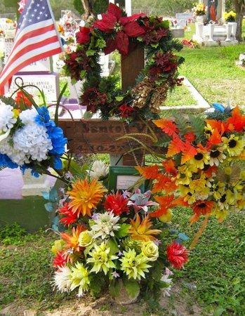 VERA GONZALEZ, SANTOS - Hidalgo County, Texas | SANTOS VERA GONZALEZ - Texas Gravestone Photos