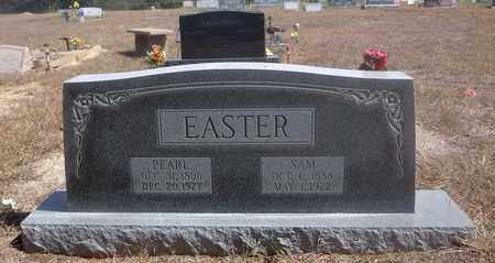 EASTER, PEARL - Jack County, Texas | PEARL EASTER - Texas Gravestone Photos