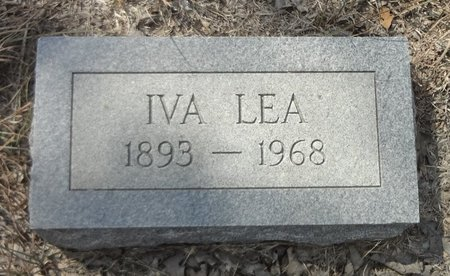 DOSS ROSS, IVA LEA - Jack County, Texas | IVA LEA DOSS ROSS - Texas Gravestone Photos