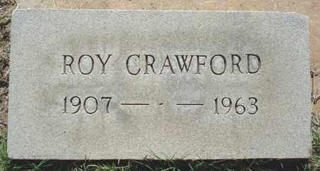 CRAWFORD, WILLIAM ROY - Lubbock County, Texas | WILLIAM ROY CRAWFORD - Texas Gravestone Photos